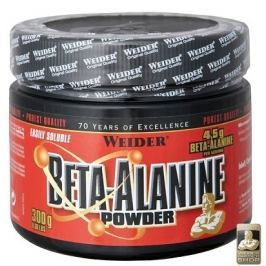 Weider, Beta Alanine Powder, 300 g,