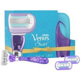 Xmas Venus Swirl strojek + 3 hlavice + prem