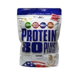 Weider, Protein 80 Plus, 500 g, Birthday Cake