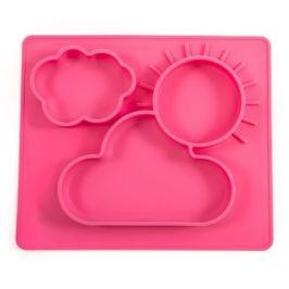 Podložka servírovací Foodie Pink Petite&Mars