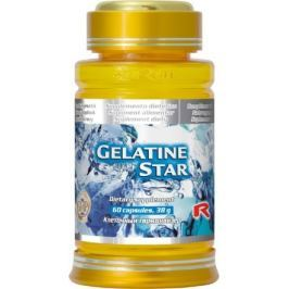 STARLIFE GELATINE STAR 60 cps