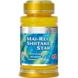 Mai-Rei Shiitake Star 60 cps