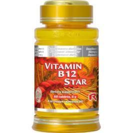 Vitamin B12 Star 60 tbl