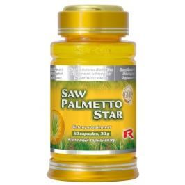 STARLIFE SAW PALMETTO STAR 60 cps