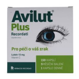 Avilut Plus Recordati cps.150
