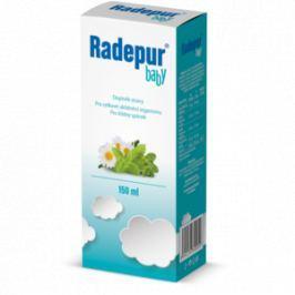 Radepur baby 150ml