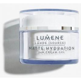 LHD Matt Hydration 24H Cream Gel 50ml