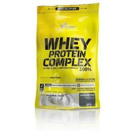 Whey Protein Complex 100%, 700 g, Olimp, Vanilka