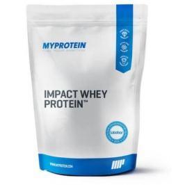 Impact Whey Protein, Latté, 5kg