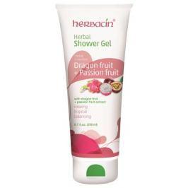 Herbacin Sprchový gel bylinný Dragonfruit 200ml
