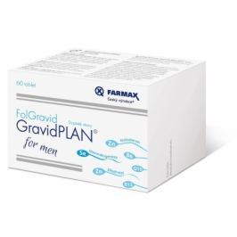 FolGravid GravidPLAN for men tbl. 60