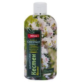 Milva Šampon kaštan 200ml