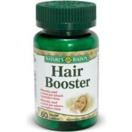 Nature's Bounty Hair booster tbl.60