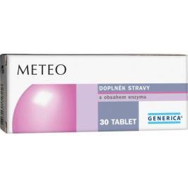 Meteo tbl. 30 Generica