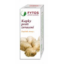 FYTOS Kapky při zvracení 20 ml