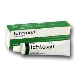 Ichtoxyl ung.1x30g