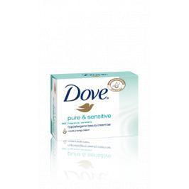 Dove mýdlo 100g Pure&Sensitive