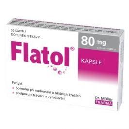 Flatol 80mg cps.50 (Dr.Müller)