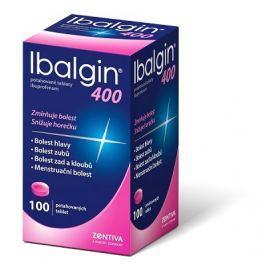 Ibalgin 400 tbl.obd.100x400mg
