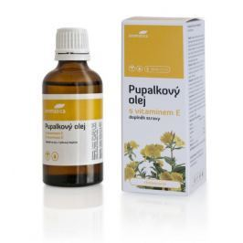 AROMATICA Pupalkový olej s vit.E od 3 let 50ml