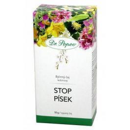 Stop písek Dr.Popov 50g
