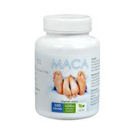 Natural Medicaments Maca 100 tobolek