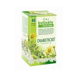 Čaj Váňa Diabetický n.s. 40x1.6g