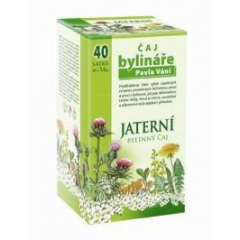 Čaj Váňa Jaterní n.s. 40x1.6g