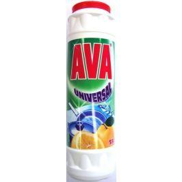 Ava Universal univerzální čisticí písek pro mytí van, umyvadel a nádobí 550 g