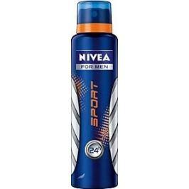 Nivea Men Sport antiperspirant deodorant sprej 150 ml