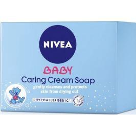Nivea Baby krémové mýdlo pro děti 100 g