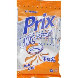 Prix Wc závěs komplet oranžový 40 g