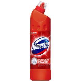 Domestos 24h Red Power tekutý desinfekční a čisticí prostředek 750 ml