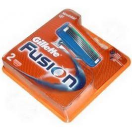 Gillette Fusion náhradní hlavice 2 ks