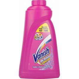 Vanish Oxi Action Liquid tekutý odstraňovač skvrn 1 l