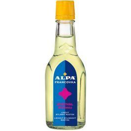Alpa Francovka Kostival lihový bylinný roztok 60 ml