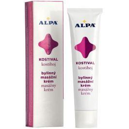 Alpa Kostival bylinný masážní krém 40 g