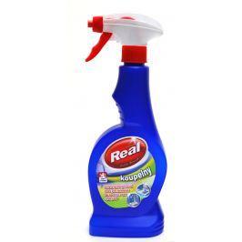 Real Koupelna čistící přípravek rozprašovač 550 g