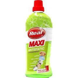 Real Maxi Antistatic & Aromatherapy univerzální čistící prostředek na mytí všech omyvatelných povrchů 1000 g