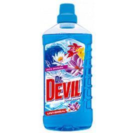 Dr. Devil Floral Ocean univerzální čistič 1 l