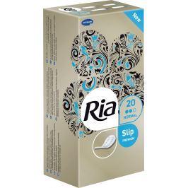 Ria Slip Premium Normal hygienické slipové intimní vložky 20 kusů