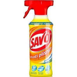 Savo Proti plísním koupelna rozprašovač 500 ml