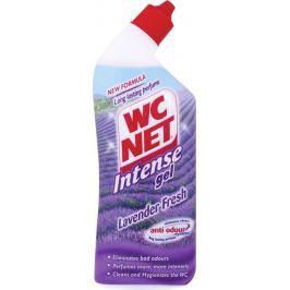 Wc Net Intense Lavender Fresh Wc gelový čistič 750 ml