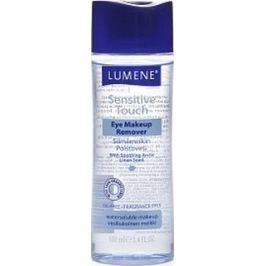 Lumene Sensitive Touch Eye make-up Remover odličovač očního make-upu 100 ml