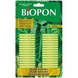 Bopon Zelené rostliny hnojivové tyčinky 30 kusů