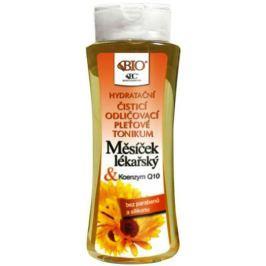 Bione Cosmetics Měsíček lékařský čistící odličovací pleťové tonikum 255 ml