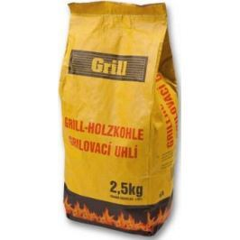 Grill Dřevěné grilovací uhlí 2,5 kg