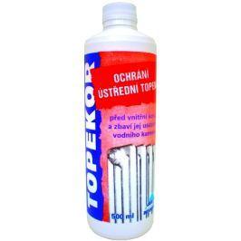 BKP Topekor ochrání ústřední topení 500 ml
