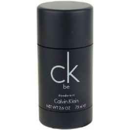 Calvin Klein CK Be deodorant stick unisex 75 ml