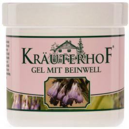 Krauterhof Kostival Lékařský mast na regeneraci svalů, kloubů, tlumí bolest 250 ml